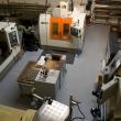 Atelier met .o.a. CNC draaibank en CNC freesmachine - Selleslagh Nikky bvba